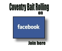 Coventry Bait Rolling Service Face Book